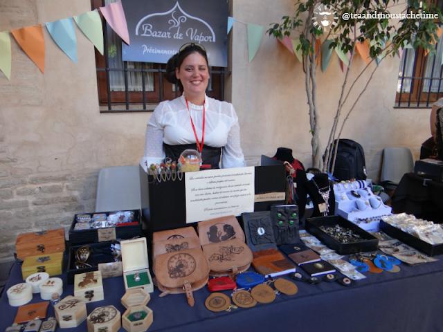 steampunk-festival-eurosteamcon-andalucia-2017