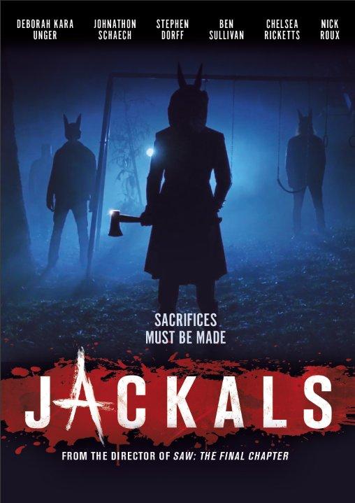 Jackals 2017 Legendado