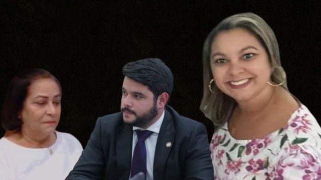 Monalisa, ex-conselheira-chefe que pode abalar a gestão Rodrigo Hagge