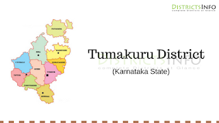 Tumakuru District