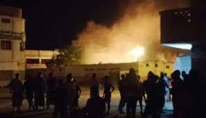 مظاهرات واحتجاجات في عدن