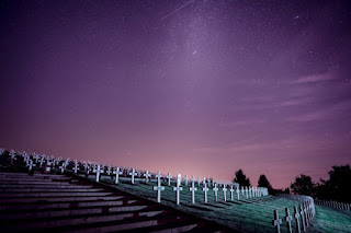 Graveyard - Photo by Hugues de BUYER-MIMEURE on Unsplash
