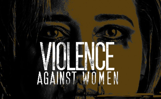 Violence against women in the United States