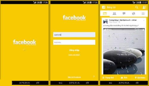 طريقة تغيير لون الفيسبوك الى الوان مذهلة بدلا من الازرق