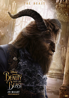 Beauty and the Beast (2017) Movie Poster 9