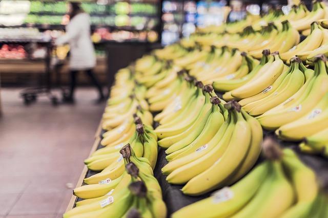 Seis motivos para comer banana