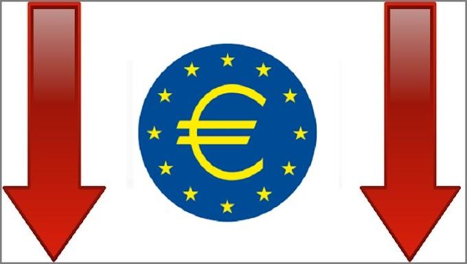 التحليل المالى لليورو تقلبات سعريه وتراجع محتمل