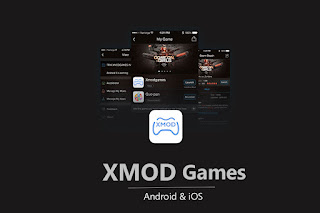 Download Xmod Games Apk v2.3.5 For Android