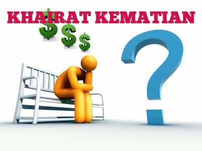 KHAIRAT KEMATIAN
