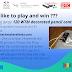 Sorteigs pel IWD 2020 event online