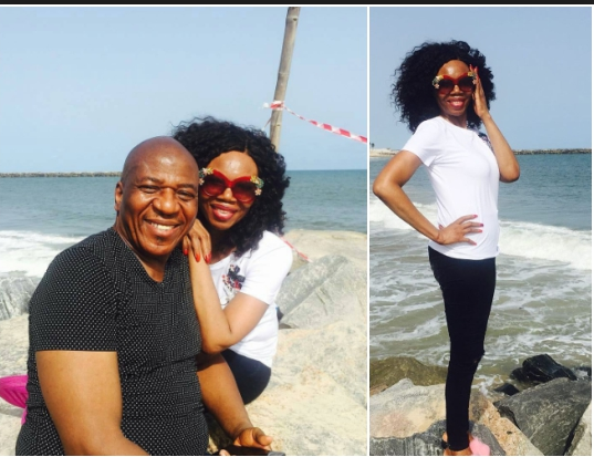 Soni and betty Irabor 34th wedding anniversary