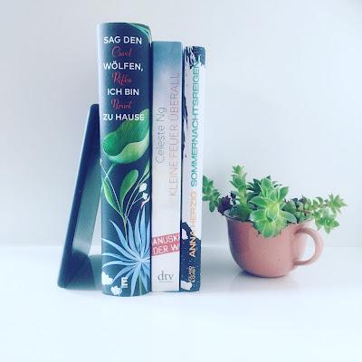 Rezensionen Buchtipps Roman Bestseller