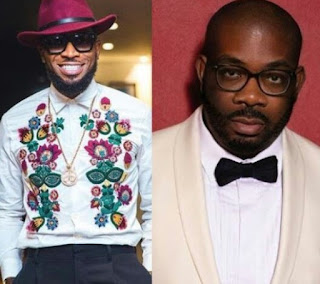 'Without D'banj And Don Jazzy There Will Be No Afrobeats' – Teebillz