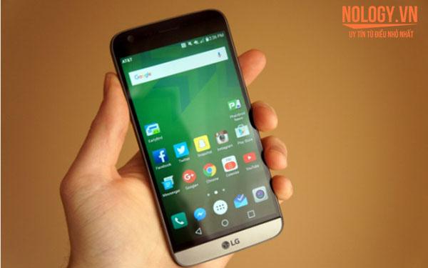 Địa chỉ bán LG G5 cũ giá rẻ