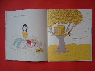 książka dla dzieci, o miłości, miłość