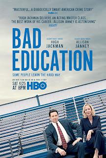 Bad Education 2019 English 720p WEBRip