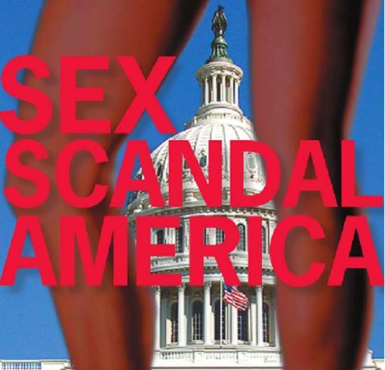 I più grandi scandali sessuali negli Stati Uniti