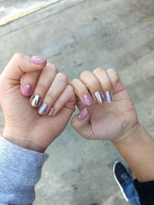 Ideas de uñas GELISH que renovaran tus manos