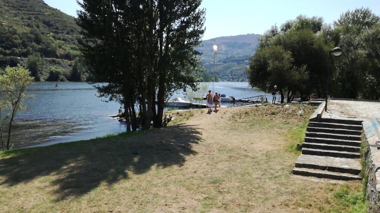 Parque Fluvial da Rede