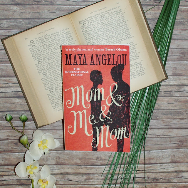 [Books] Maya Angelou - Mom & Me & Mom