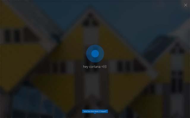 Pembaruan Besar Cortana Untuk Windows 10 April 2018 Update (Versi 1803)