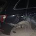 Ледь не лінчували: в столиці п'яна суддя на Audi вилетіла на тротуар (відео) - сайт Оболонського району