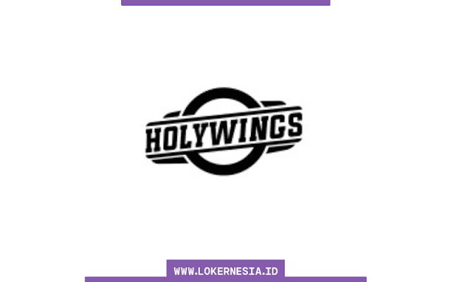 Lowongan Kerja Holywings Medan Oktober 2021