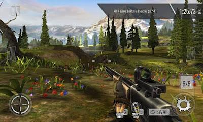 Deer Hunter Classic Mod