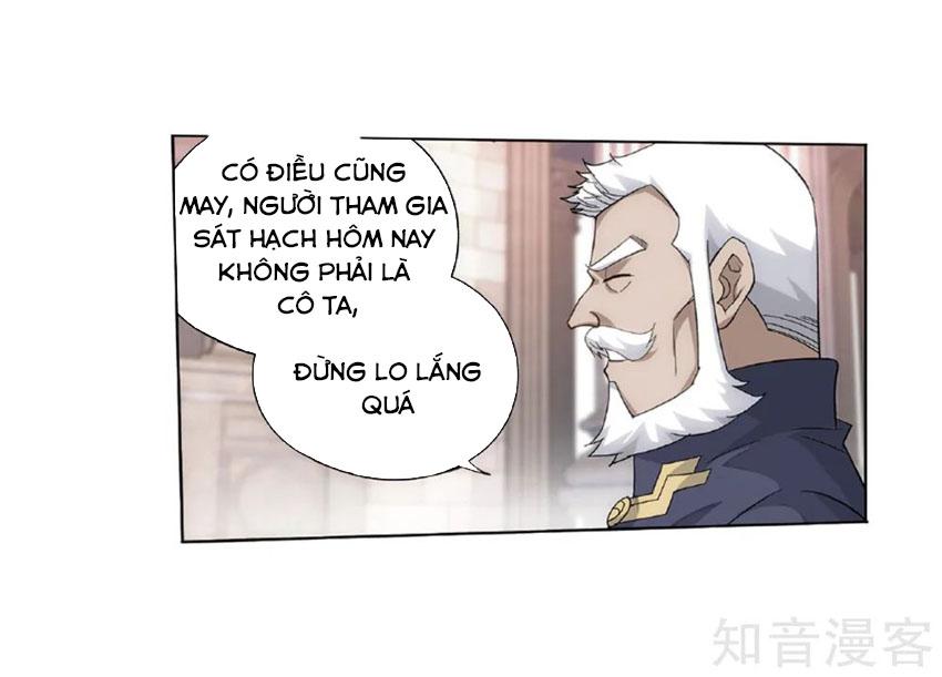 Đấu Phá Thương Khung Chapter 268 video - Hamtruyen.vn