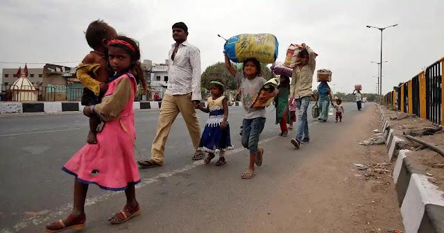 Coronavirus in India news today, lockdown's update and impact in India