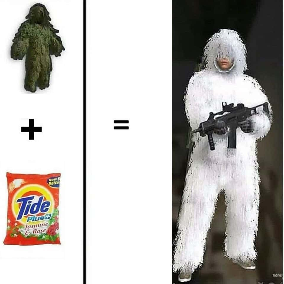 Desi-memes-when-gilly-suit-is-washed-with-tide