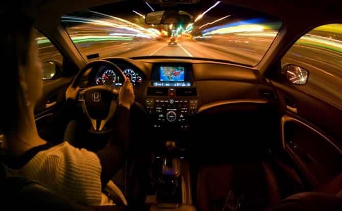 Interiores, velocidad, manejo