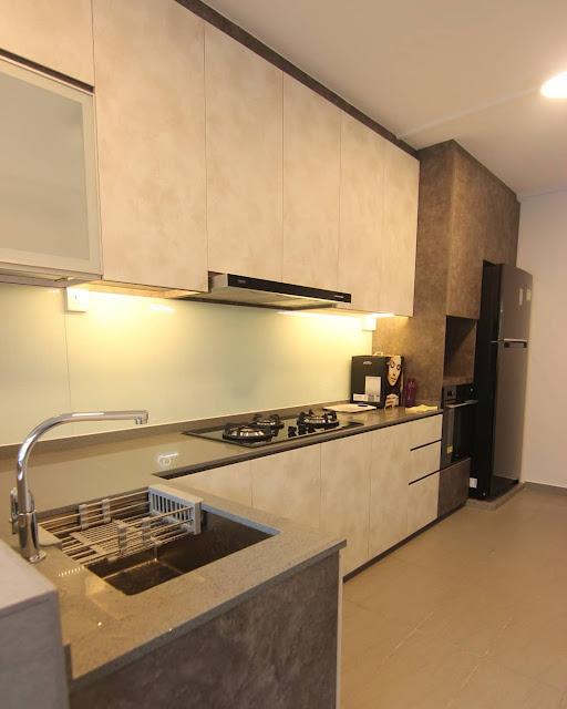 Jasa Kitchen Set Minimalis Sidoarjo