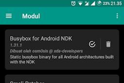 Cara Install Modul Smali Patcher untuk Semua Jenis Android