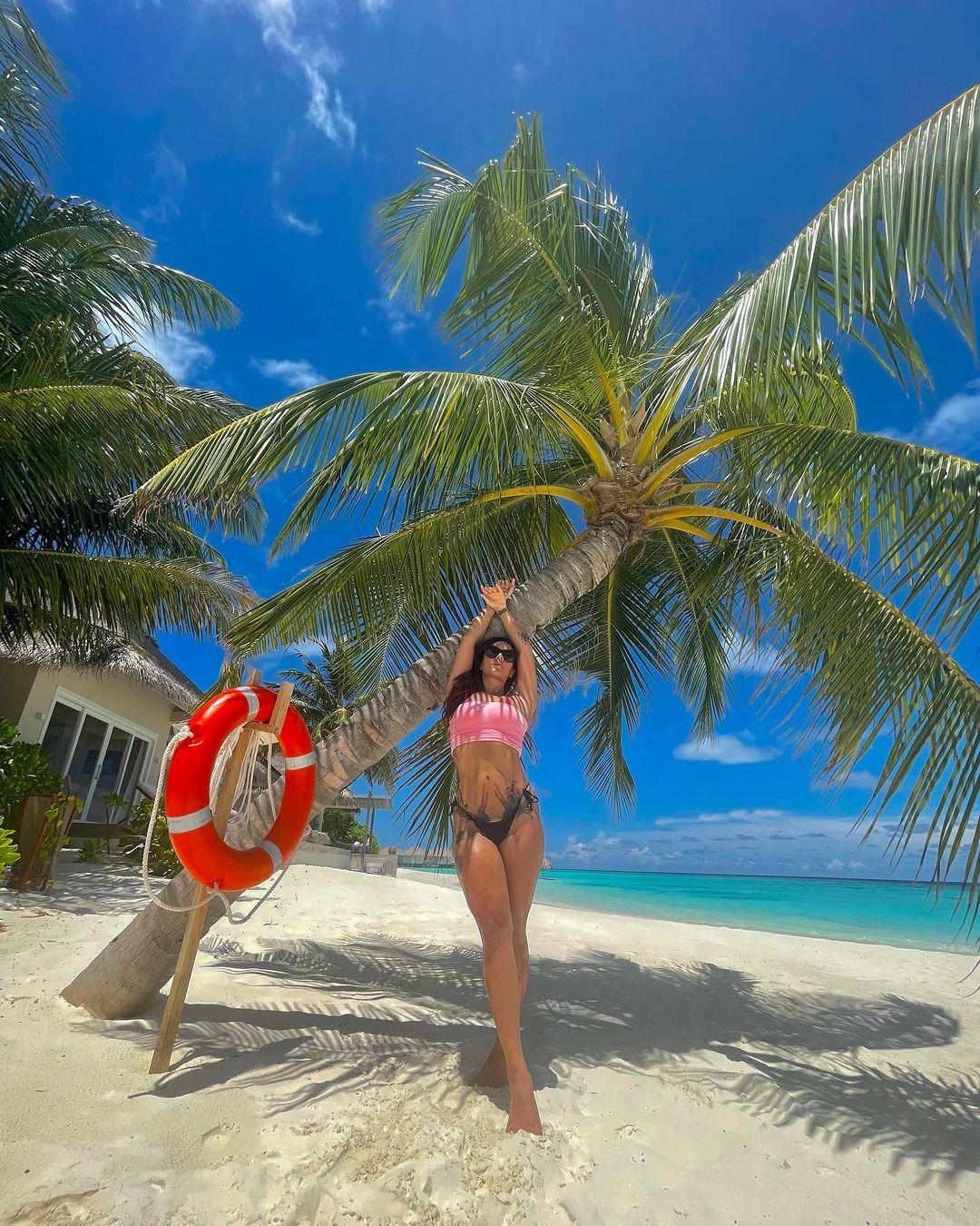 30+ Actress krishna shroff Latest Hoto Photos