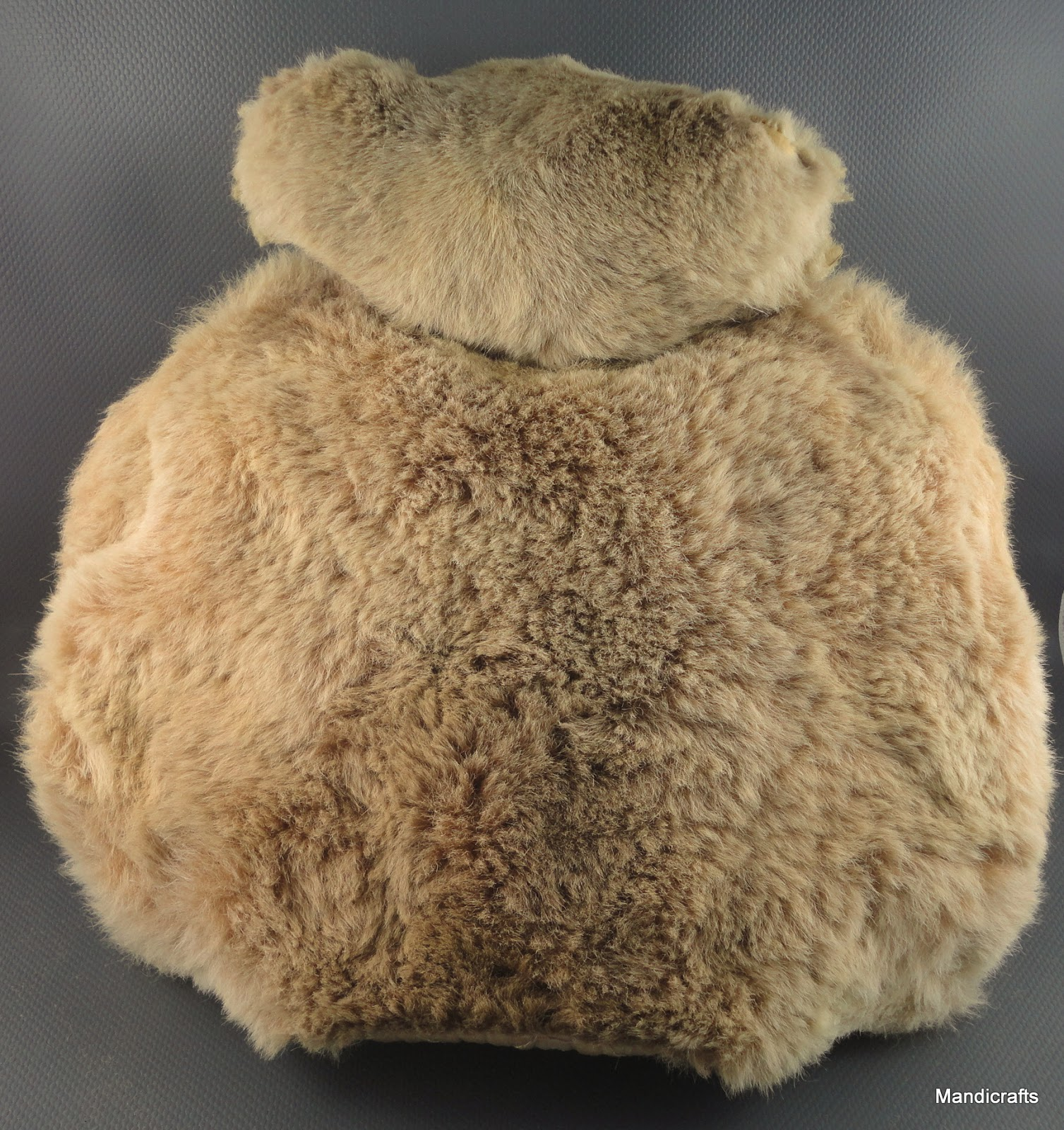 Genuine Fur Koala Collectible Bears & Other Stuffed ...