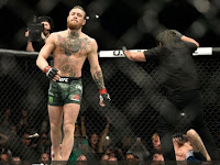 Jorge Masvidal Accuses UFC of Protecting Conor McGregor's Reputation