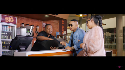 VIDEO | Otile Brown - Siku Yetu | Watch/Download