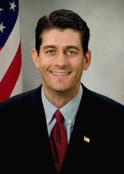 Photo of Paul Ryan