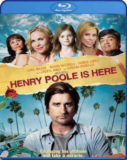 Henry Poole Está Aquí [BD25] *Subtitulada