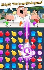 Family Guy Freakin Mobile Game MOD