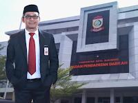 Kepala Bapenda Makassar : SKPD Wajib Punya Target Tingkatkan Pendapatan