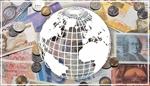 Обзор самых необычных денег в мире