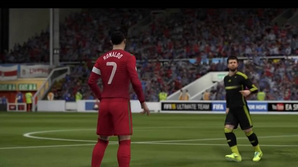 Spesifikasi game FIFA 17 di PC
