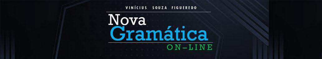 Nova Gramática On-line