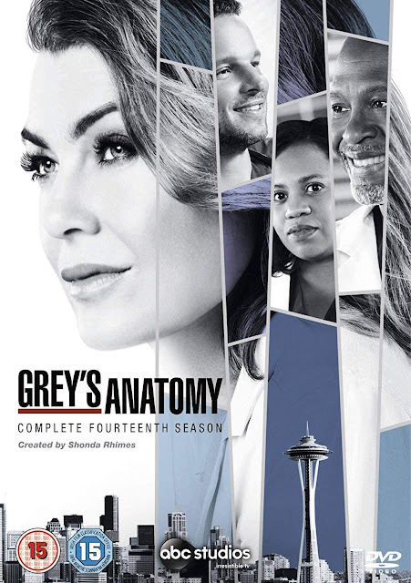 Greys Anatomy Temporada 14 1080p Dual Latino/Ingles