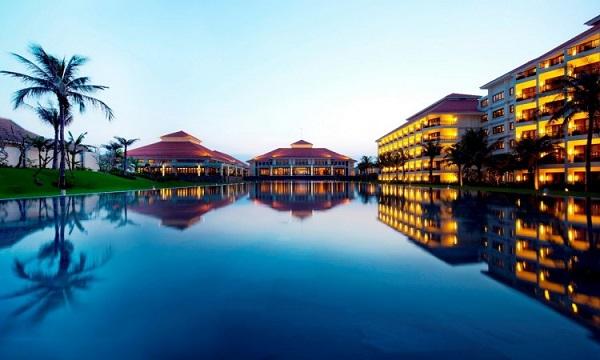 Khuyến mại hấp dẫn tại Furama Đà Nẵng