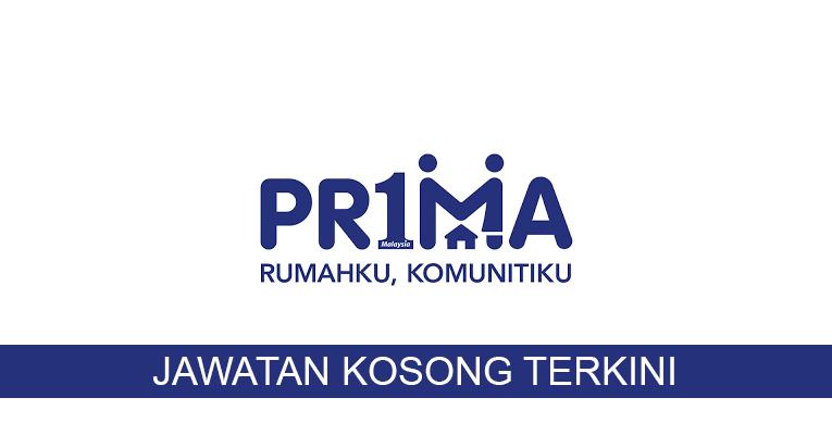 Kekosongan terkini di Perbadanan Pr1ma Malaysia (PR1MA)