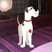 Games2Rule Help the Bleeding Dog