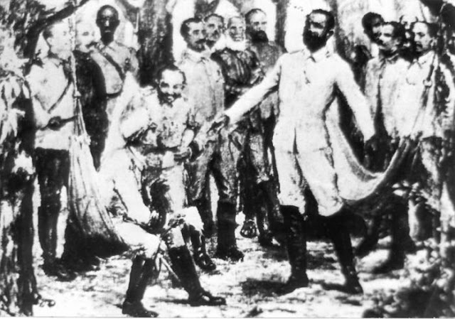 BARAGUÁ OFF THE RECORD (II)